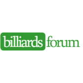 billiardsforum Billiard Forum Profile Avatar Image