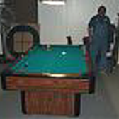 fultimebum Billiard Forum Profile Avatar Image