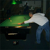 jeffduke Billiard Forum Profile Avatar Image