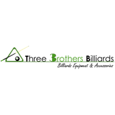 Three Brothers Billiards Billiard Forum Profile Avatar Image