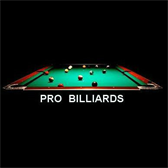 probilliards Billiard Forum Profile Avatar Image