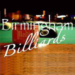 Allen Birmingham Billiard Forum Profile Avatar Image