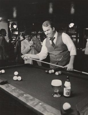 Steve Mizerak - Steve mizerak pool table