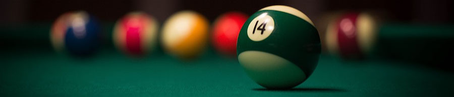 How many calories do you burn when playing pool?