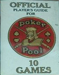 Crown Games Poker Billiards Rules