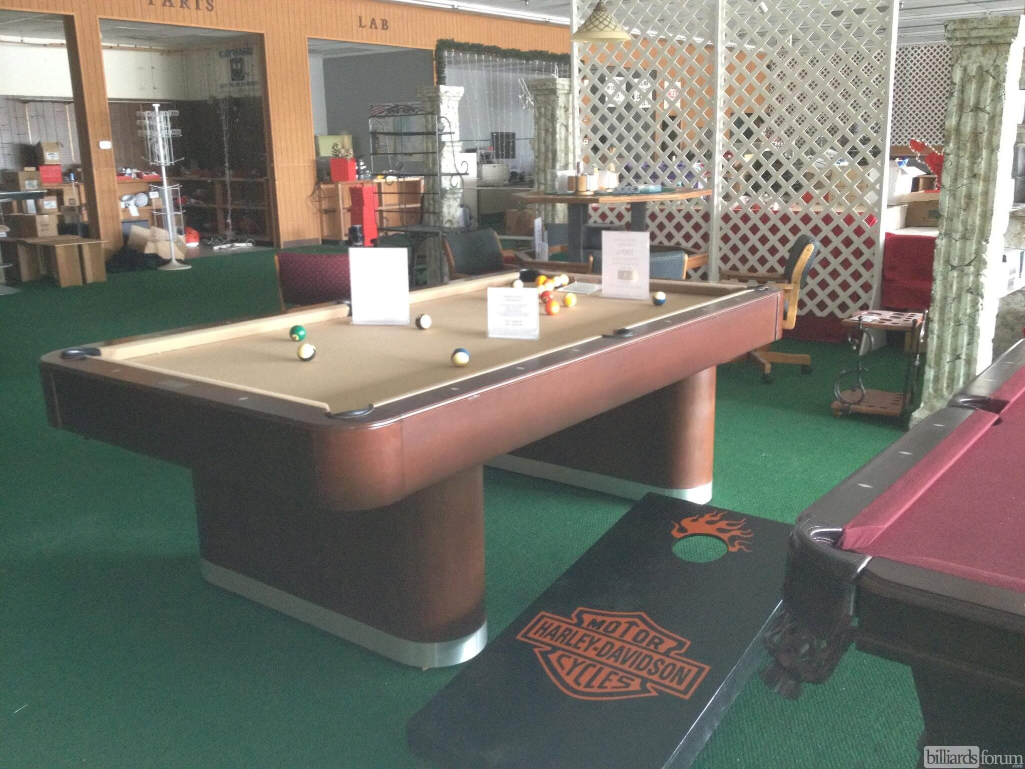 Ace Game Room Gallery Fort Wayne In