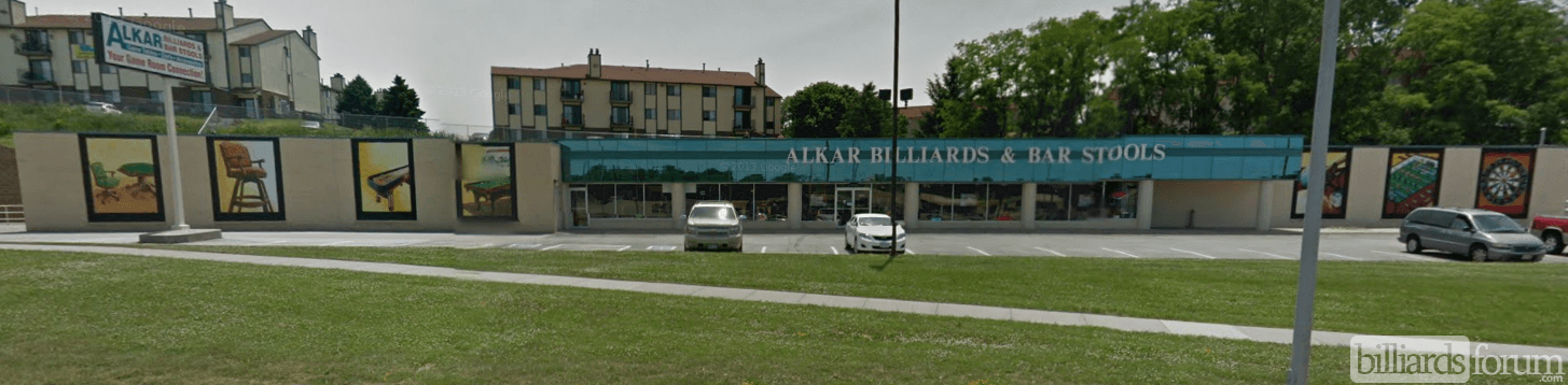 Alkar Billiards Amp Barstools Omaha