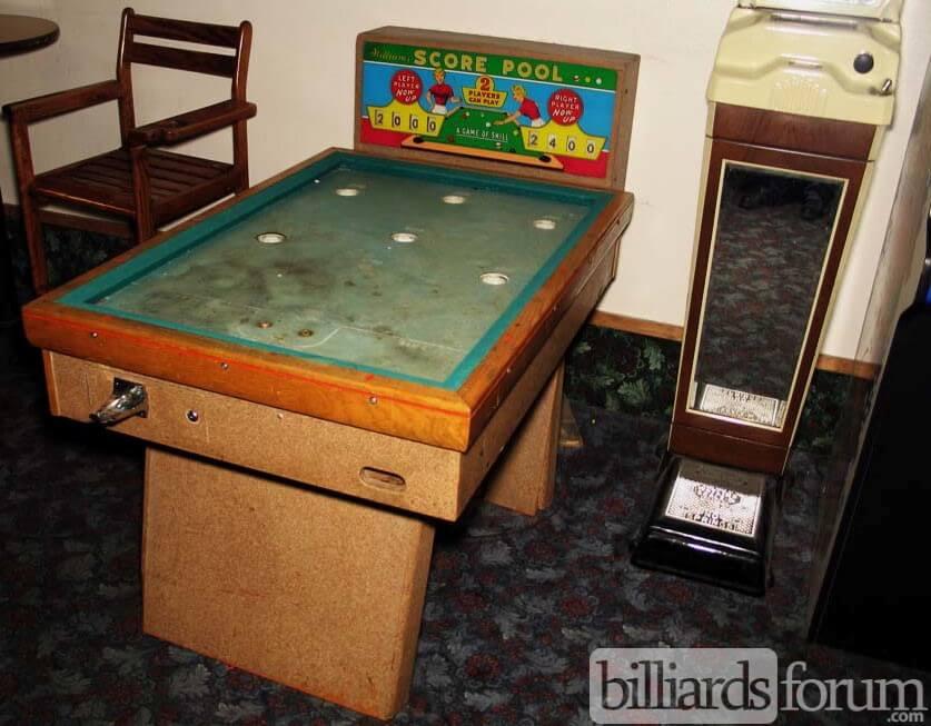 Antique Billiard Museum Colorado Springs - Pool table movers colorado springs