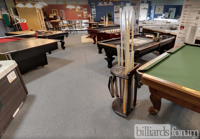 Atlanta Spa Leisure Atlanta - Pool table stores in atlanta ga