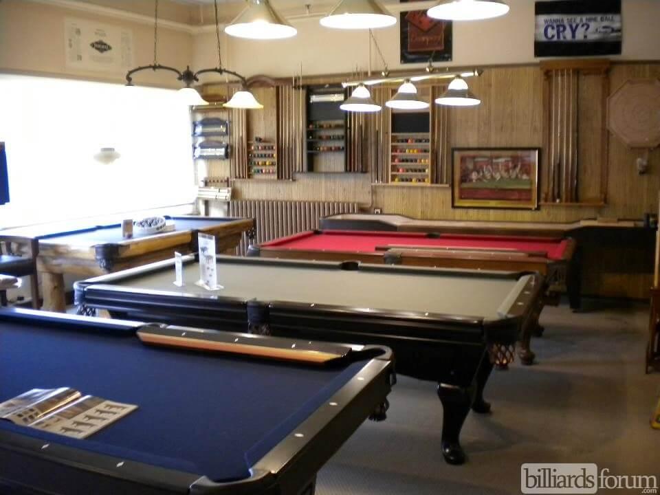 AVO Home Recreation Winnipeg, MB Pool Tables