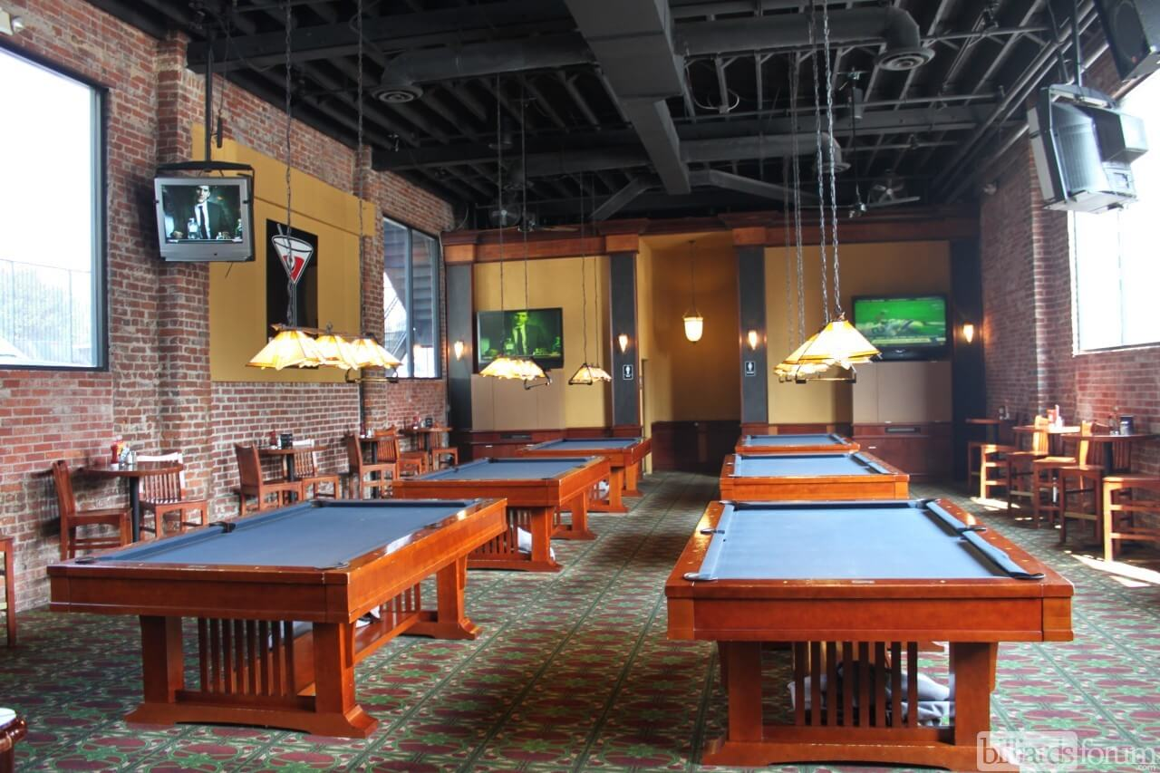 Barleys Billiards Atlanta - Pool table stores in atlanta ga
