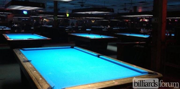 Bogieu0027s Billiards Houston, TX Pool Tables