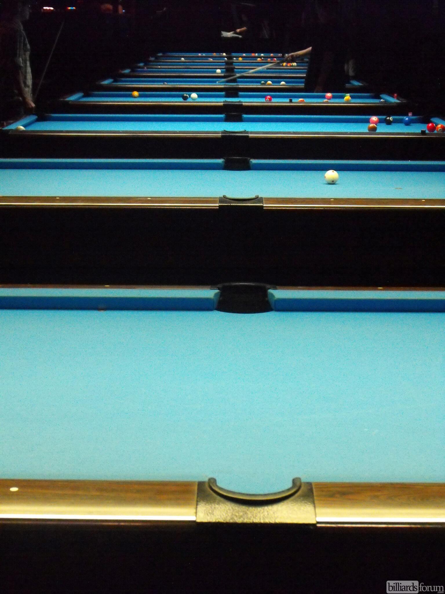 Boulevard Billiards Ocala