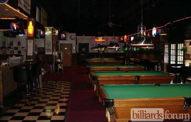 billiard forum