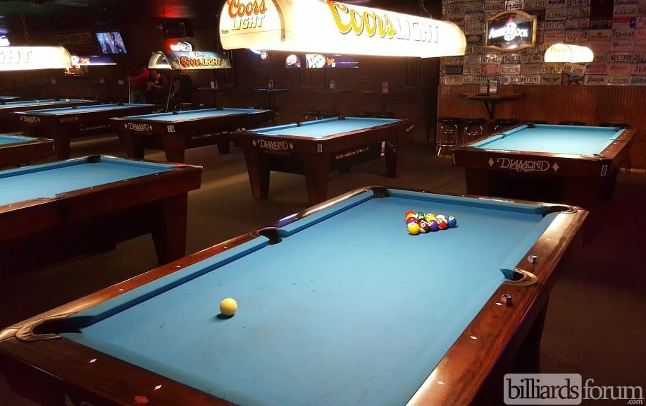 chester's billiards & grill oklahoma city