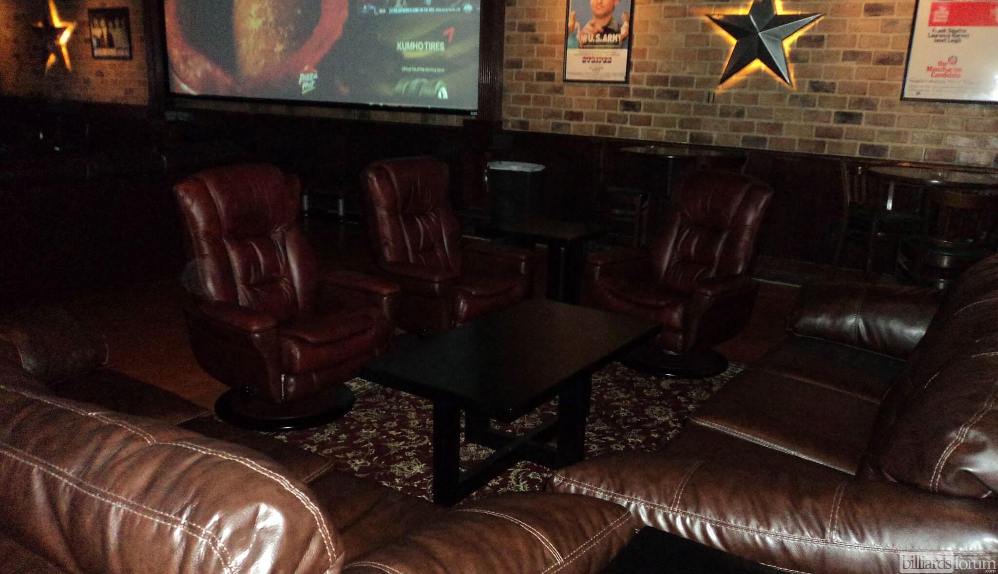 eddies music lounge