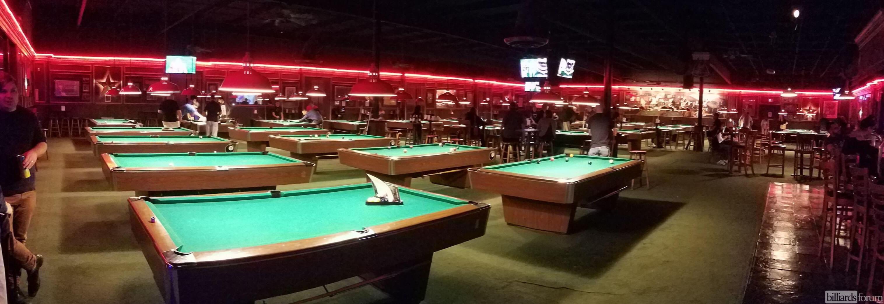 Fast Eddies Embassy Oaks San Antonio - Pool table refelting san diego