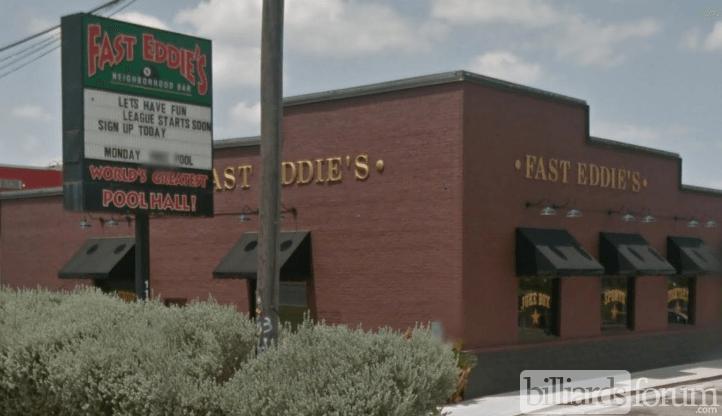 Fast Eddie S Perrin Beitel Rd San Antonio
