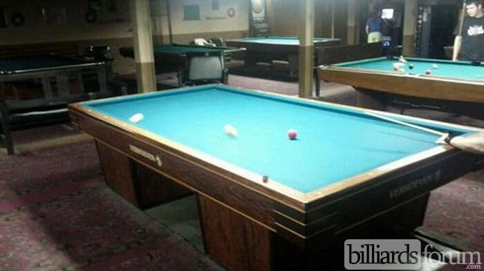 Raytown Recreation & Billiards
