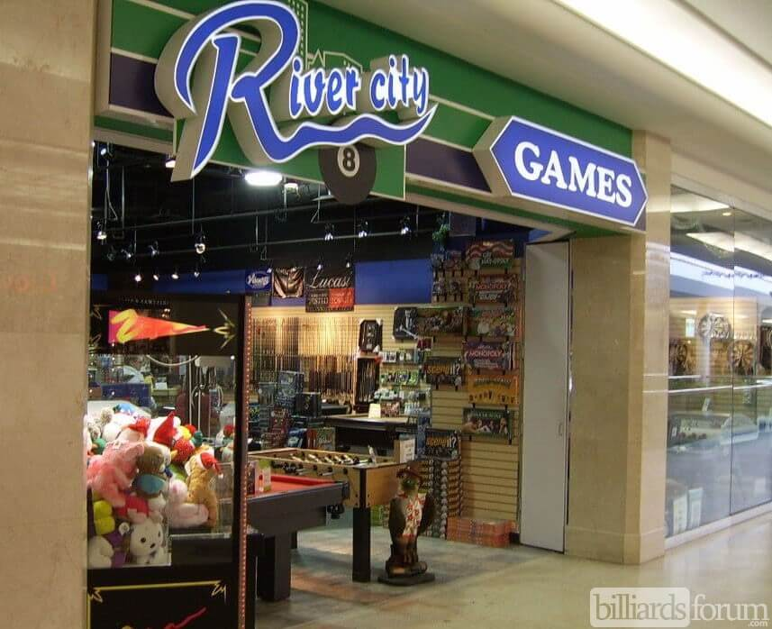 West Edmonton Mall Board Game