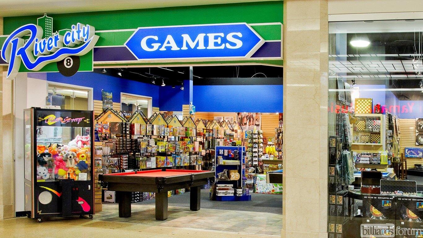 West Edmonton Mall Board Game