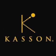 Kasson Billiards Logo