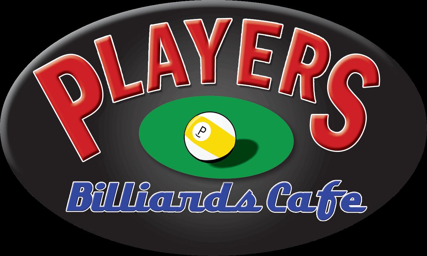 Players Billiards Café Eatontown NJ