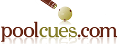 PoolCues.com Logo