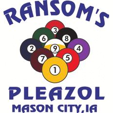 Ransom S Pleazol Mason City