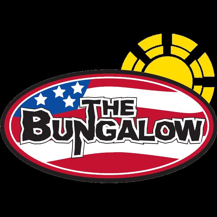 Bungalow Alehouse: The Bungalow Billiards & Brew Chantilly