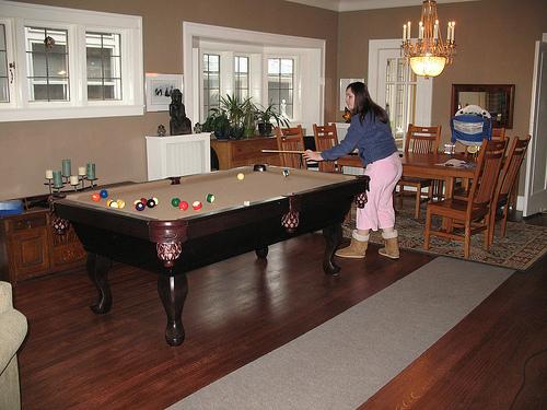 Genial Billiards