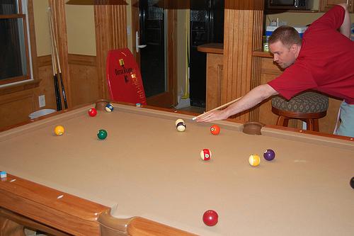 Ordinaire Billiards
