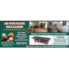 News Ac-Cue-Rate Billiards Pelham, NH Flyer for