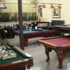 Ac-Cue-Rate Billiards Pool Table Section