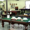 Ac-Cue-Rate Billiards Showroom in Pelham, NH