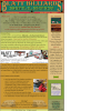 2010 Newsletter from Blatt Billiards New York Showroom New York, NY