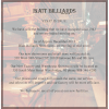 Blatt Billiards New York Showroom New York, NY Moving Notice