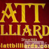 Blatt Billiards New York Showroom New York, NY Banner