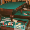 Pool Tables at Dooly's Pro Shop Halifax, NS
