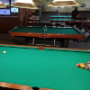 Playing Pool at Prospect St Dooly's Fredericton, NB