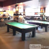 Pool Tables at Water Street Dooly's St John's, NL