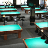 Pool Tables at Dooly's in Ottawa, ON