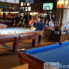 Shooting Pool at Dooly's Moose Jaw, SK