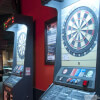 Dooly's Henri-Bourassa, QC Dart Boards