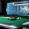 Dooly's Chicoutimi, QC Billiard Table