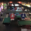 Pool Tables at Dooly's Chicoutimi, QC