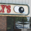 Dooly's Ottawa, ON Sign