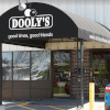 Front Entrance at Dooly's Ottawa, ON