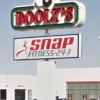Dooly's Moose Jaw, SK Sign