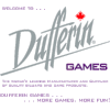 Website Banner Dufferin Games Calgary, AB